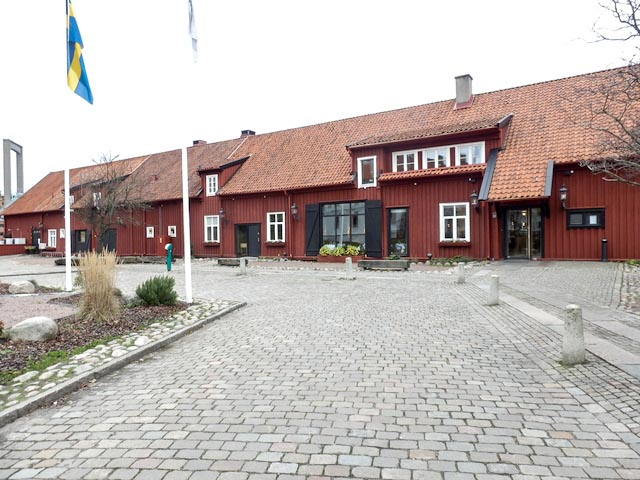 Goeteborg Rundgang 02