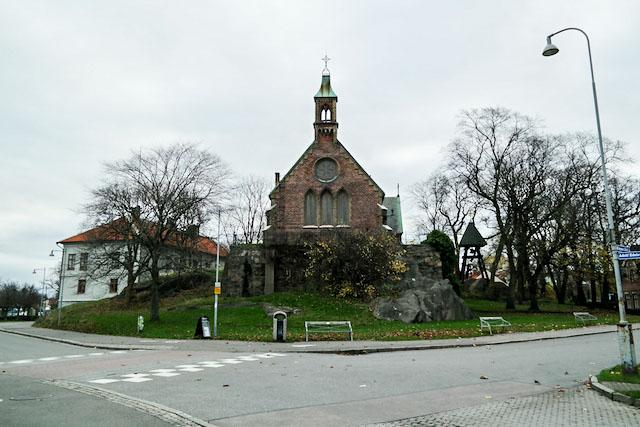 Goeteborg Rundgang 03