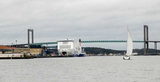 Ein Stadtrundgang durch Göteborg lohnt sich (Blogger-Reise) 2