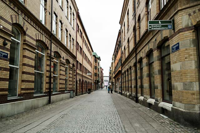 Goeteborg Rundgang 17