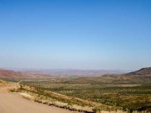 Grootbergpass-Damaraland
