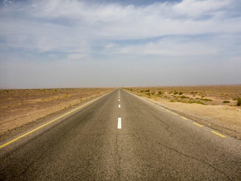 highway-65-jordanien