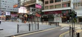 Eine Stadtrundfahrt mit Big Bus Tours durch Hong Kong 3