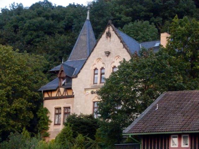 Hotel-in-Wernigerode