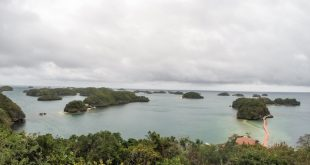 Hundred Islands Titelbild