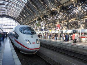 ICE-Frankfurt