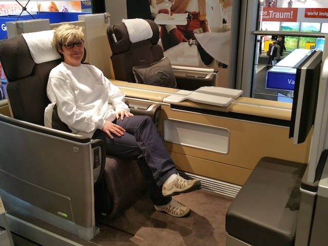 ITB-Berlin-2015-Lufthansa-First-Class