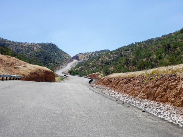 Joubert-Pass-Namibia