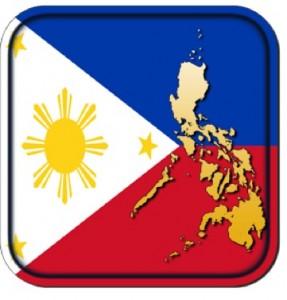 Karte-Philippinen-App