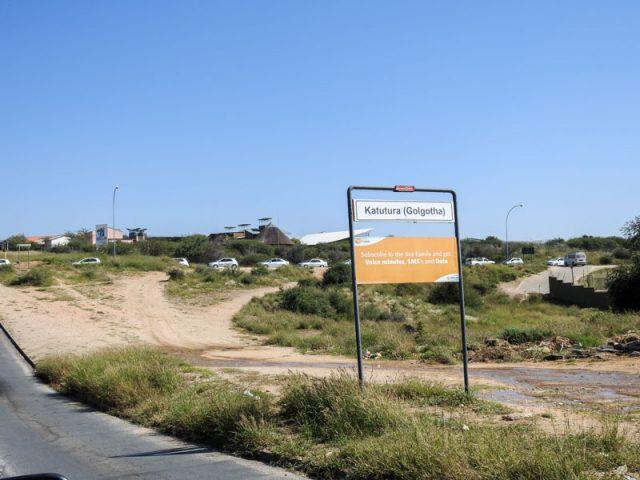 Katutura-Windhoek