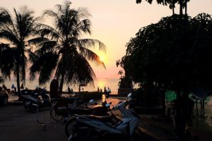 Kep Sunset