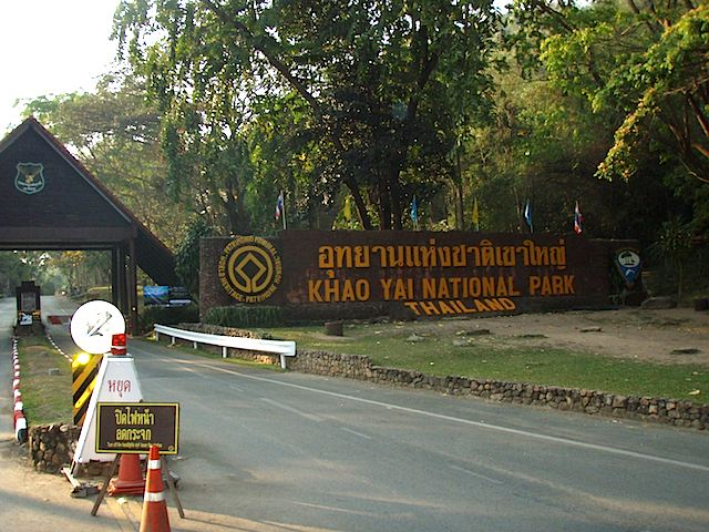 Khao-Yai-Nationalpark