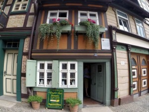 Kleinstes-Haus