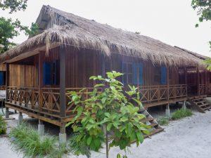 Koh-Rong-Unterkunft