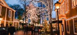 Vergnügungspark Liseberg - Besuch auf dem Weihnachtsmarkt (Blogger-Reise) 6