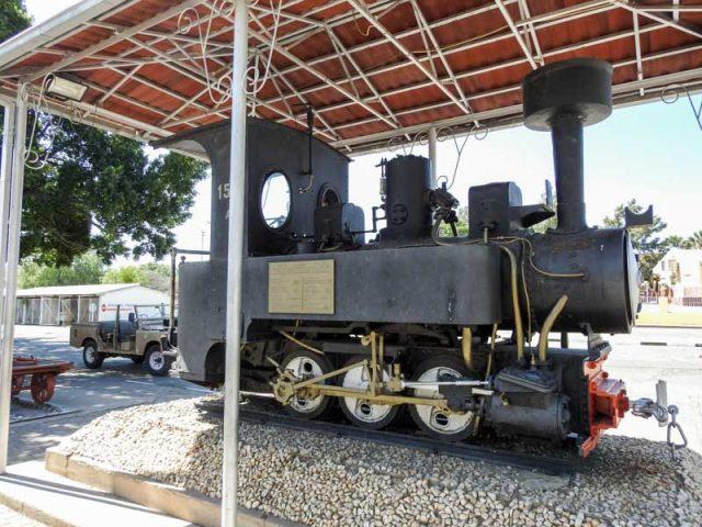Lokomotive-Windhoek