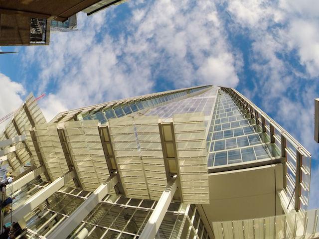 London The Shard 02