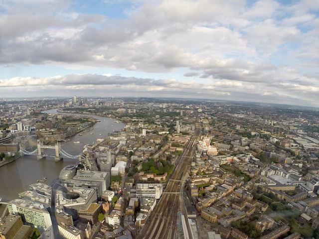 London The Shard 05
