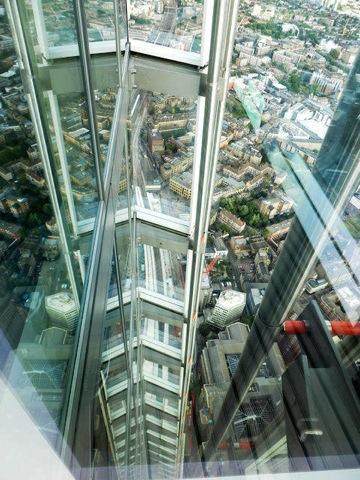 London The Shard 08
