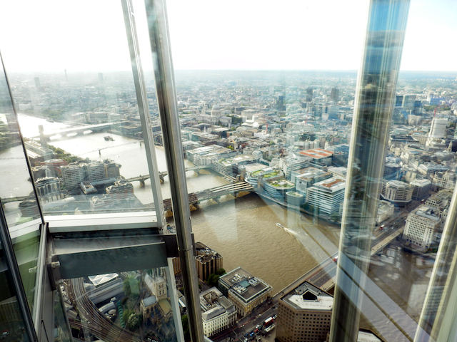 London The Shard 10