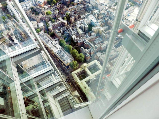 London The Shard 11