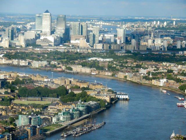 London The Shard 15