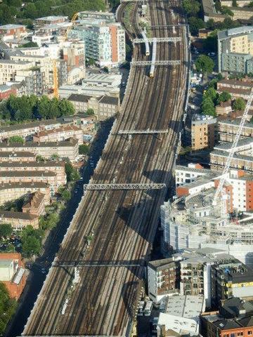 London The Shard 17