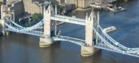 The Shard in London - Ein teures Vergnügen mit einer tollen Aussicht 9