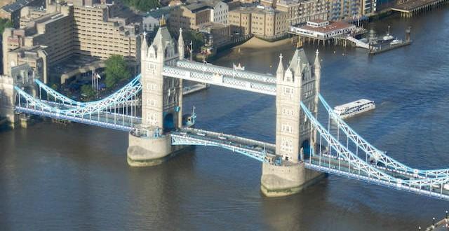 The Shard in London - Ein teures Vergnügen mit einer tollen Aussicht 2