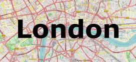 London Titelbild