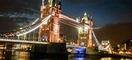 London - Ein Nachtspaziergang an der Themse 8