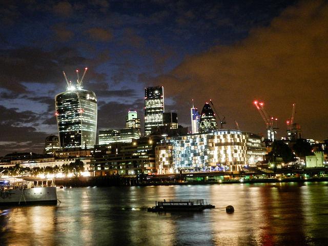 London bei Nacht 02