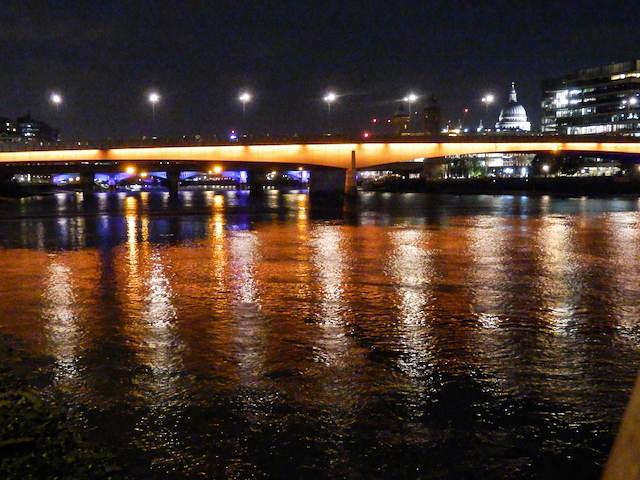 London bei Nacht 03