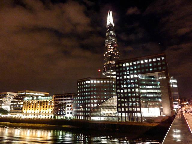 London bei Nacht 04