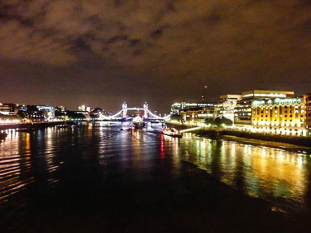 London bei Nacht 05