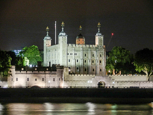 London bei Nacht 08