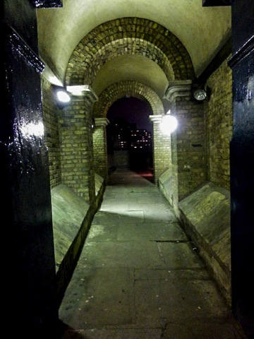 London bei Nacht 09