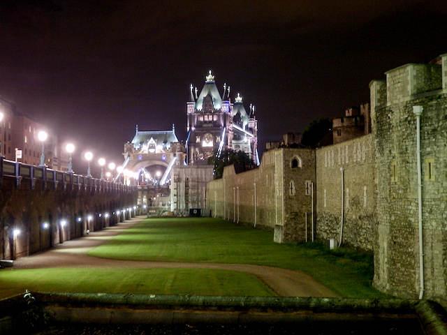 London bei Nacht 14