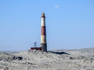 Luederitz-Leuchtturm