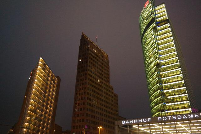 Mauerfall Berlin 01