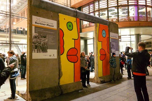 Mauerfall Berlin 05