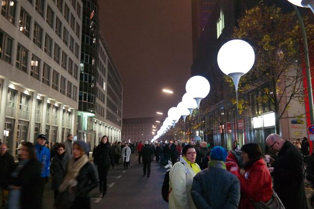 Mauerfall Berlin 08