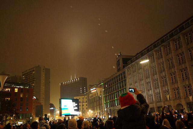 Mauerfall Berlin 12