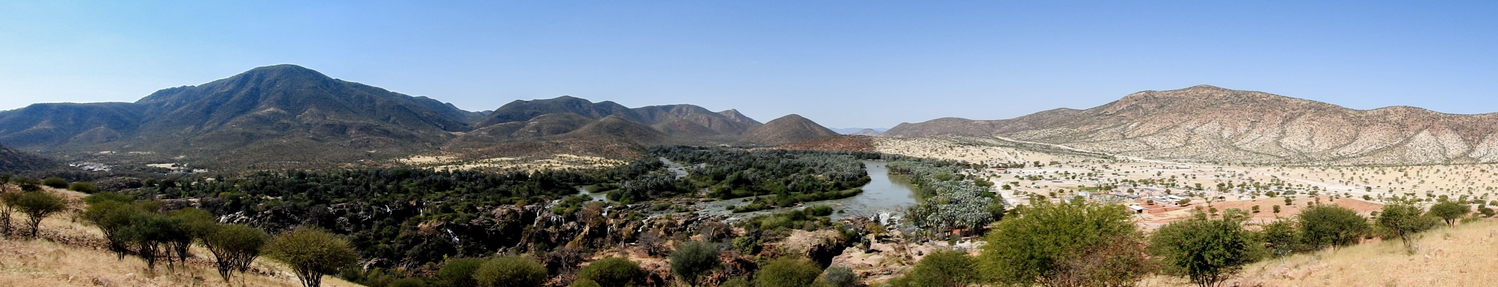 Namibia-Epupa-Falls