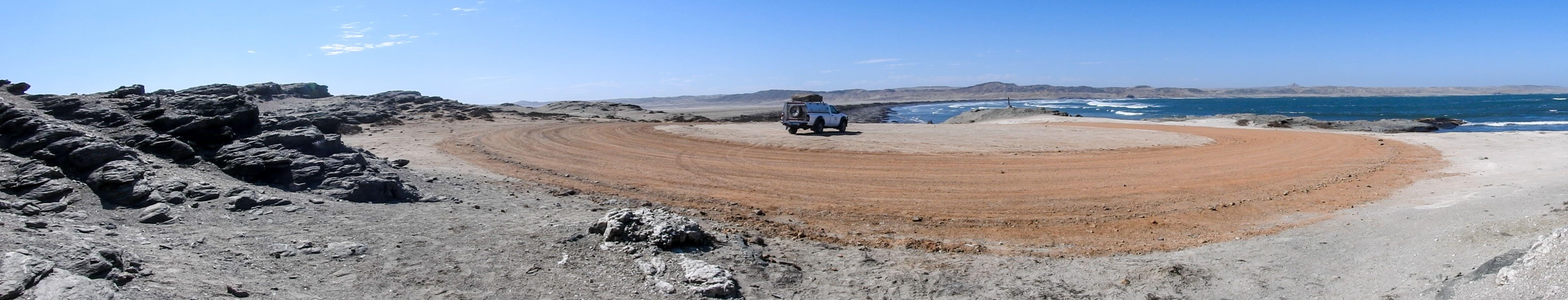 Namibia-Luederitz-Grosse-Bucht