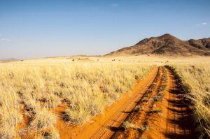Namibia-vorbereitung