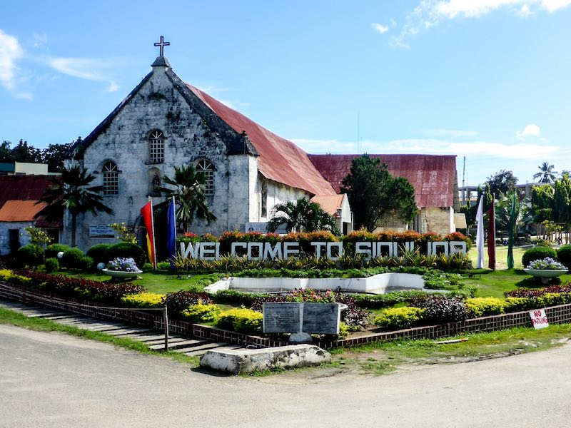 Siquijor St. Francis de Assisi Church