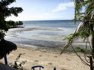 Siquijor - Sandugan Beach