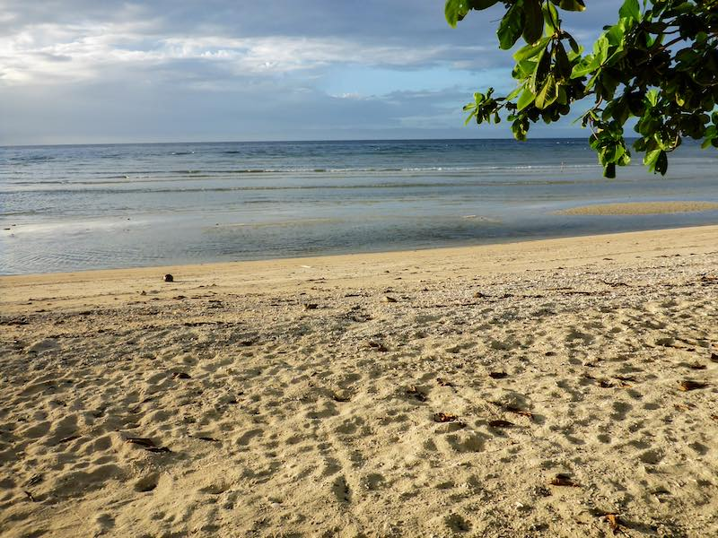 Siquijor Sandugan Beach