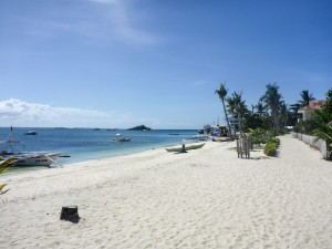 Malapascua Bounty Beach